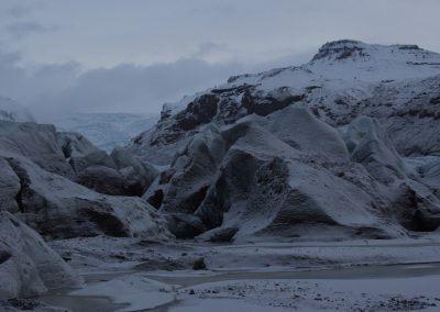 HEADSPACE Svinafellsjokull