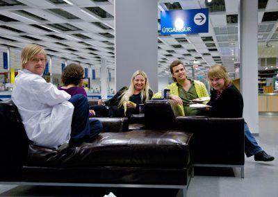 IKEA Svefnrannsoknir 59