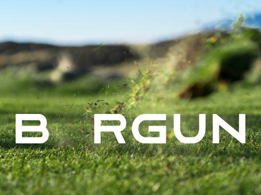 BORGUN: Golf