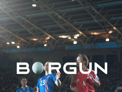 BORGUN Football