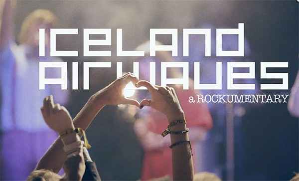 ICELAND AIRWAVES a Rockumentary